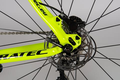 DURATEC REBEL S8 DISC 2015