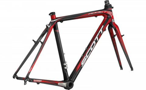 SCOTT ADDICT CX FRAME
