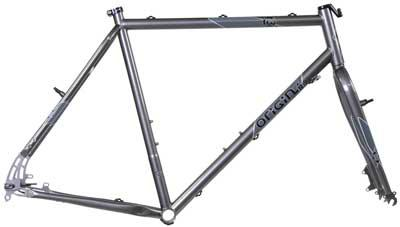 ORIGIN-8 CX700 STEEL CROSS