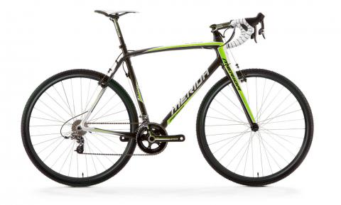 MERIDA CYCLOCROSS CARBON (RAHMENKIT)