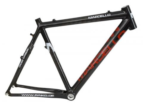 MARCELLO STRADA CROSS CARBON