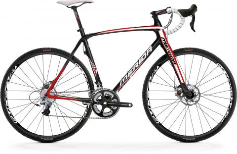 MERIDA CYCLO CROSS CARBON 5-D