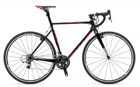 GIANT TCX ADVANCED SL