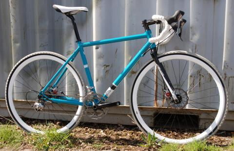 KINESIS DECADE TRIPSTER