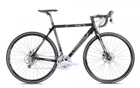 ROSSANO CROSS 105 DISC KAMPANJA