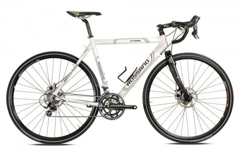 ROSSANO CROSS DELUXE 105 DISC BLACK HF