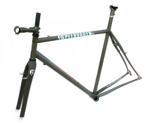 SPEEDVAGEN CROSS MACHINE